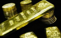 Giá vàng vọt tăng mạnh nhất trong hơn 10 năm