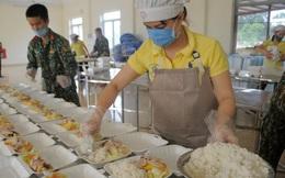 Hà Nội: Nếu ăn theo nhu cầu riêng, người đang cách ly Covid-19 phải trả tiền