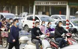 Vũ Hán thông xe từ ngày 8/4, các địa phương khác ở Hồ Bắc sắp dỡ lệnh phong tỏa, trở về cuộc sống thường nhật