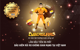 Không chỉ người nổi tiếng mà bạn cũng cần có bảo hiểm rủi ro trên không gian mạng