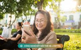 """Kết nối gia đình trọn vẹn hơn với """"Nhắn 4G"""""""