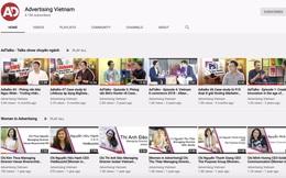 Advertising Vietnam – 4 năm 1 sứ mệnh truyền cảm hứng cho cộng đồng Quảng cáo Việt