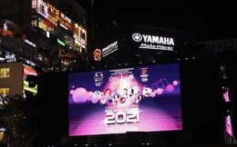 """Nhìn lại khoảnh khắc loạt nghệ sĩ tên tuổi khiến khán giả """"bùng nổ"""" tại đêm nhạc Countdown chào 2021"""
