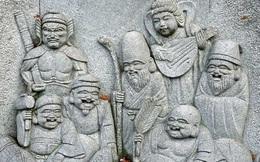 Tín ngưỡng thờ thần trong năm mới của các quốc gia châu Á
