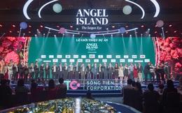 Đảo sinh thái Angel Island chính thức ra mắt, công bố hơn 20 đối tác quốc tế tầm cỡ