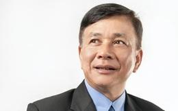 Ước mơ nâng tầm nông sản Việt của người sáng lập - Ông Cù Văn Thành