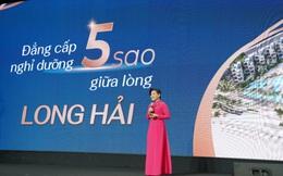 """Lễ công bố dự án Charm Resort Long Hải - """"Nhà đầu tư trúng thưởng xe Audi A4 Sedan"""""""
