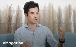 CEO Lazada Việt Nam dự báo gì về cuộc đua cạnh tranh của các sàn thương mại điện tử?