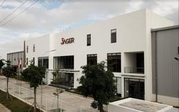 Nội thất Jager: Đón đầu công nghệ 4.0 trong sản xuất nội thất