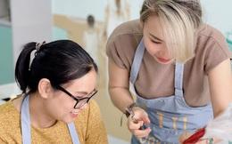 Cô giáo Hằng Híp chia sẻ về nghề làm bánh và khóa học giúp đỡ hàng nghìn người kinh doanh thành công trong đại dịch