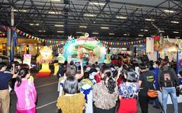 """""""Vui Tết Songkran"""" tại MM Mega Market: Điểm đến của người yêu ẩm thực và văn hóa Thái Lan"""