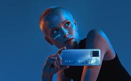 Chính thức gia nhập thị trường smartphone với camera khủng 108MP, realme 8 Pro có gì vượt trội?