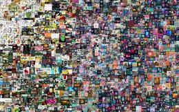 AvatarArt: Cơ hội đưa tác phẩm nghệ thuật vào không gian số