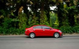 Chủ xe Suzuki Ciaz chia sẻ những điểm cộng bất ngờ, không kém cạnh các mẫu sedan hạng C