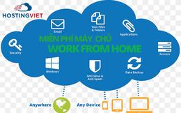 HostingViet đồng hành cùng doanh nghiệp vượt qua đại dịch miễn phí dịch vụ email & máy chủ