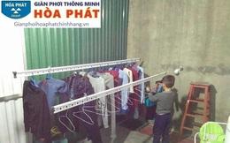 Gianphoihoaphatchinhhang - Địa chỉ lắp đặt giàn phơi thông minh chất lượng