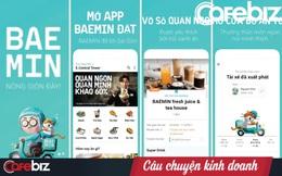 Kinh doanh trên ứng dụng giao đồ ăn: Đối tác hậu cần hay chi phí của sự tiện lợi