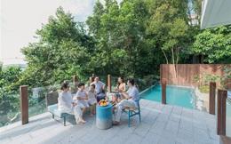 Khát khao không gian sống chuẩn wellness giữa thiên nhiên Phú Quốc