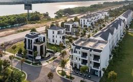 Cư dân thành thị chuyển hướng về các đô thị sinh thái hoàn chỉnh