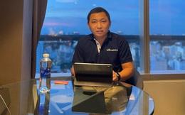 Giám đốc chuỗi cung ứng LG Logistics (VN) và cú bẻ lái ngoạn mục trong đại dịch