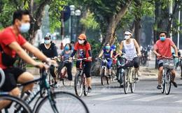 Xe đạp thể thao mùa dịch – xu hướng mới trong mùa dịch