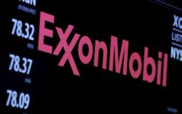 """""""Đại gia"""" dầu lửa ExxonMobil lâm thảm cảnh"""