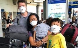 Tôi shock khi thấy cách nước mình chống dịch - Tâm sự của người một người Mỹ vừa về nước từ Việt Nam