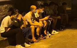 20 người Trung Quốc nhập cảnh trái phép vào TP.HCM âm tính với Covid-19