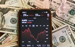 Apple mất hơn 500 tỷ USD chỉ sau hơn 2 tuần