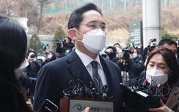 Chỉ thị đầu tiên từ trong tù của 'thái tử' Samsung