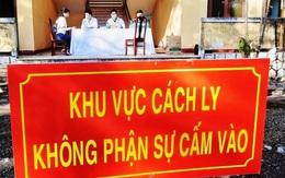 Chiều 5/3, thêm 6 ca mắc COVID-19 ở Kiên Giang và 2 tỉnh khác