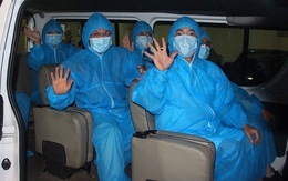 Hà Nội kiến nghị Thủ tướng cho phép tăng tối đa mức bồi dưỡng lực lượng phòng, chống COVID-19