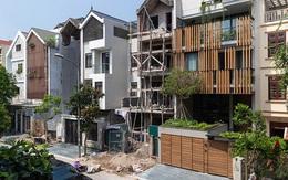 Vợ chồng xây nhà 6 tỷ với mặt tiền chất nhất dãy phố, KTS khuyên: Đừng biến không gian sống thành siêu thị đồ nội thất