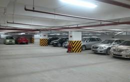 Lập quy hoạch mạng lưới bãi đỗ xe ngầm tại Hà Nội