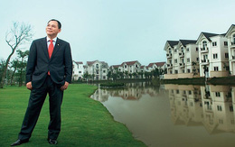 Tài sản tỷ phú Phạm Nhật Vượng chạm mốc 4 tỷ USD