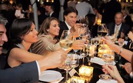 New York: 100 triệu USD mới gọi là giàu