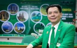 Chủ tịch Mai Linh: Chúng tôi thấy mất thị trường trong nhiều năm qua, chẳng nhẽ người Việt cứ ngồi chờ việc thất bại?