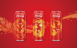 """Coca-Cola"""" Thay áo Tết"""" : Đẹp không phải là yếu tố duy nhất quyết định thành công"""