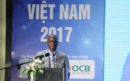 """Giám đốc quốc gia WB: """"Chi phí logistics Việt Nam gấp đôi với các nước phát triển"""""""