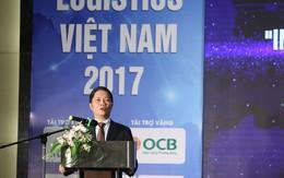 """Bộ trưởng Tuấn Anh: """"Phát triển logistics ở tầm cao mới, tránh tụt hậu"""""""