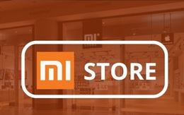 Trong khi FPT Retail mở Apple Store, thì Digiworld chọn mở Mi Store để bán các sản phẩm của Xiaomi