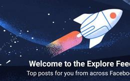 """Tin dữ với Fanpage Việt: Với """"NewsFeed thứ 2"""", Facebook có thể sẽ không cho page hiển thị free trên Newsfeed người dùng"""