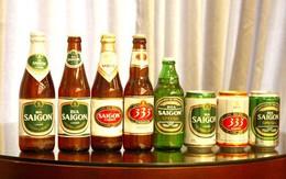 Bộ Công Thương: Vietnam Beverage muốn sở hữu tới 51% Sabeco