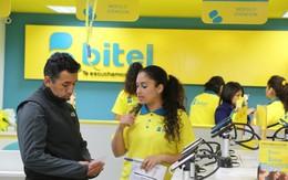 Hiệu suất lợi nhuận tăng vọt, Viettel Global lãi 672 tỷ đồng sau 9 tháng