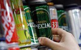 Vietnam Beverage được phép mua tối đa 51% Sabeco