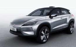 Sau khi Tencent rót 2 tỷ USD vào Tesla, Alibaba cũng đầu tư mạnh tay vào startup sản xuất xe hơi chạy điện