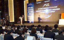 Ngành logistics kỳ vọng đóng góp 10% vào GDP năm 2025
