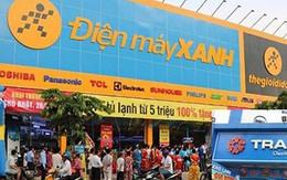 Giám sát thương vụ Thế giới di động mua Trần Anh