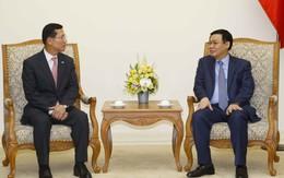 Shinhan muốn phát triển fintech tại Việt Nam