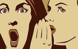 Đời người ngắn lắm, sống cho mình còn chưa đủ, nói gì đến việc bận đi làm hài lòng người khác: Miệng của người ta còn tai của mình, đừng quan tâm đến họ!
